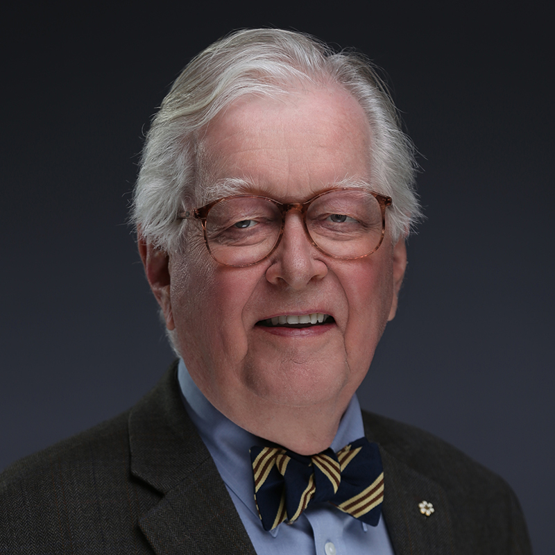 Image of David W. Scott, O.C., Q.C.