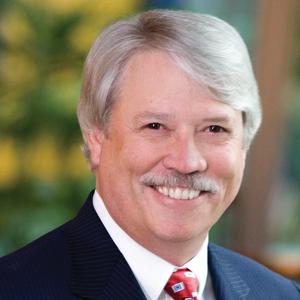 Image of Donald J. Wolfe, Jr.