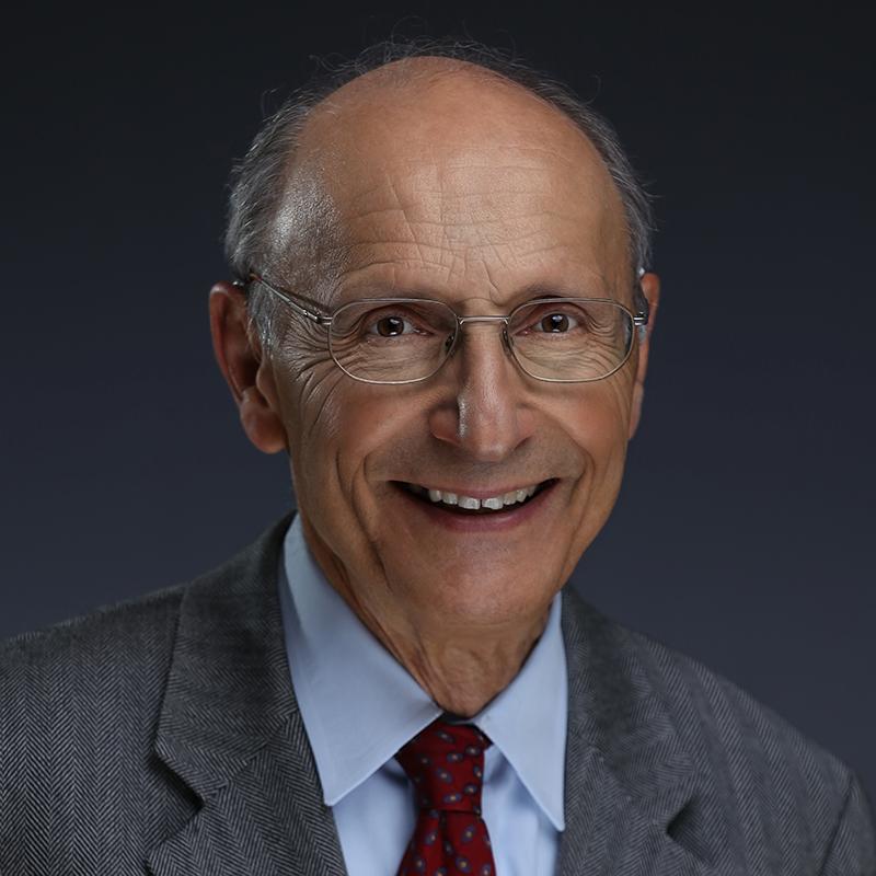 Image of Earl J. Silbert