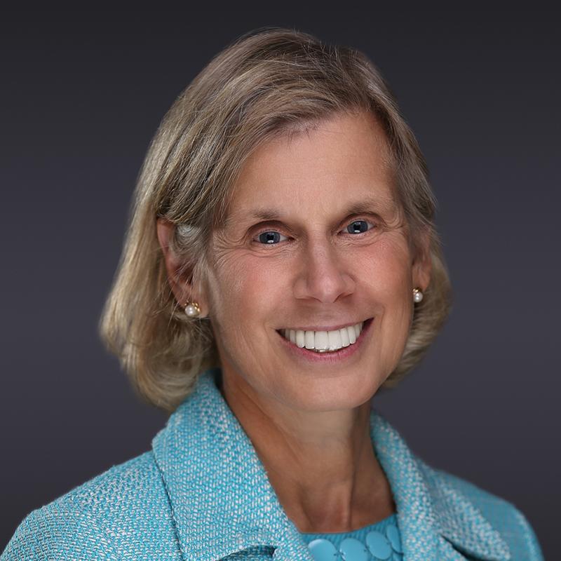 Image of Elizabeth N. Mulvey