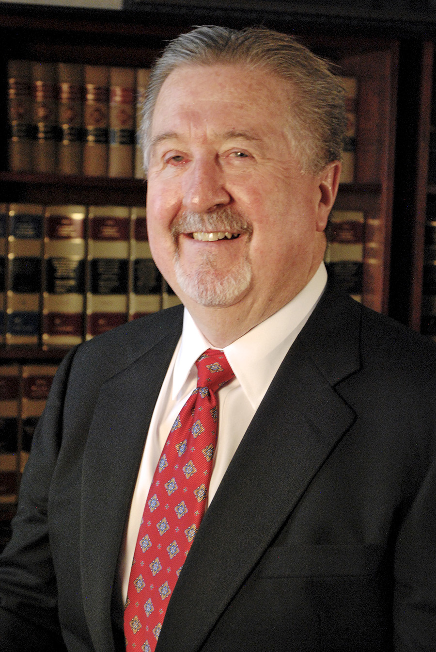 Image of Gary L. Cooper