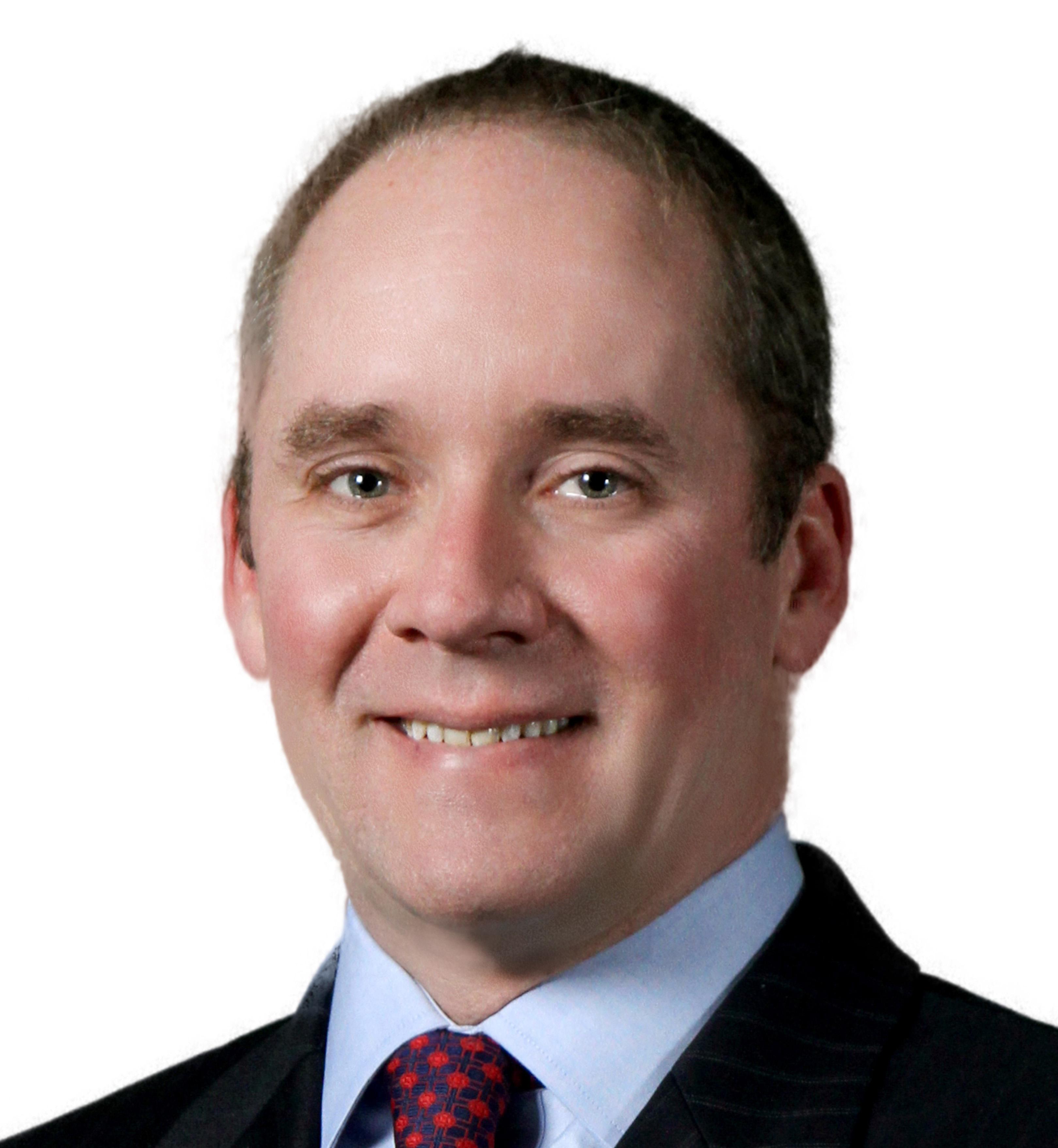 Image of Gerald J. Gleeson II