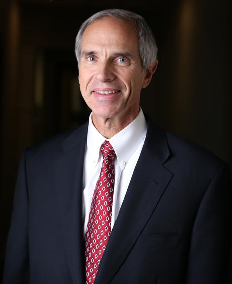 Image of Henry D. Fellows, Jr.