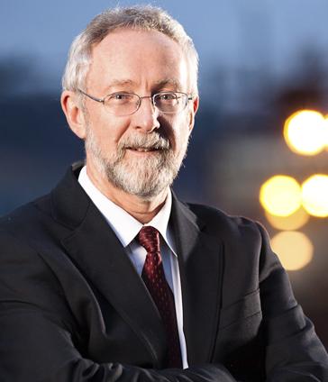 Image of Ian Francis Kelly, Q.C.