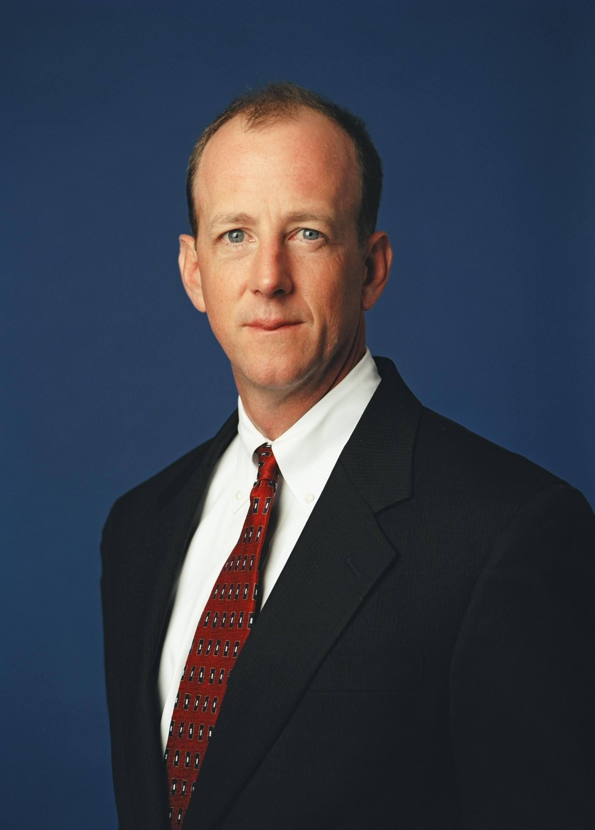 Image of John D. McGavin