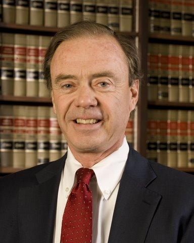 Image of John H. Tucker