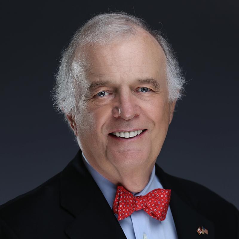 Image of John J. (Jack) Dalton