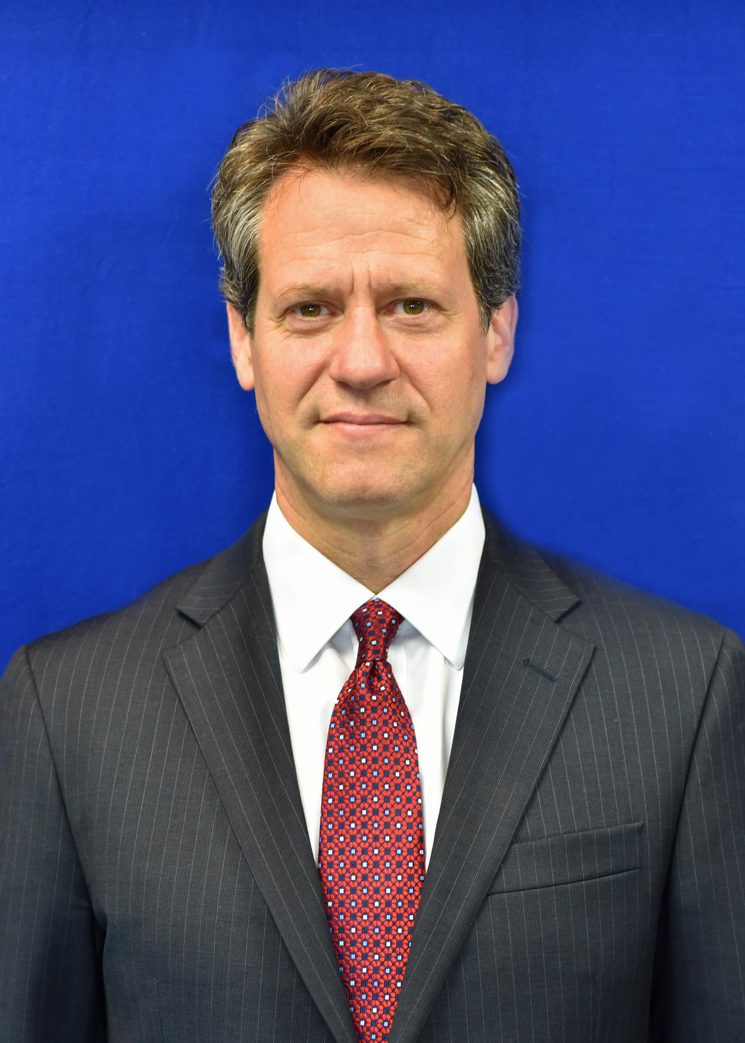 Image of Mark D. Chutkow