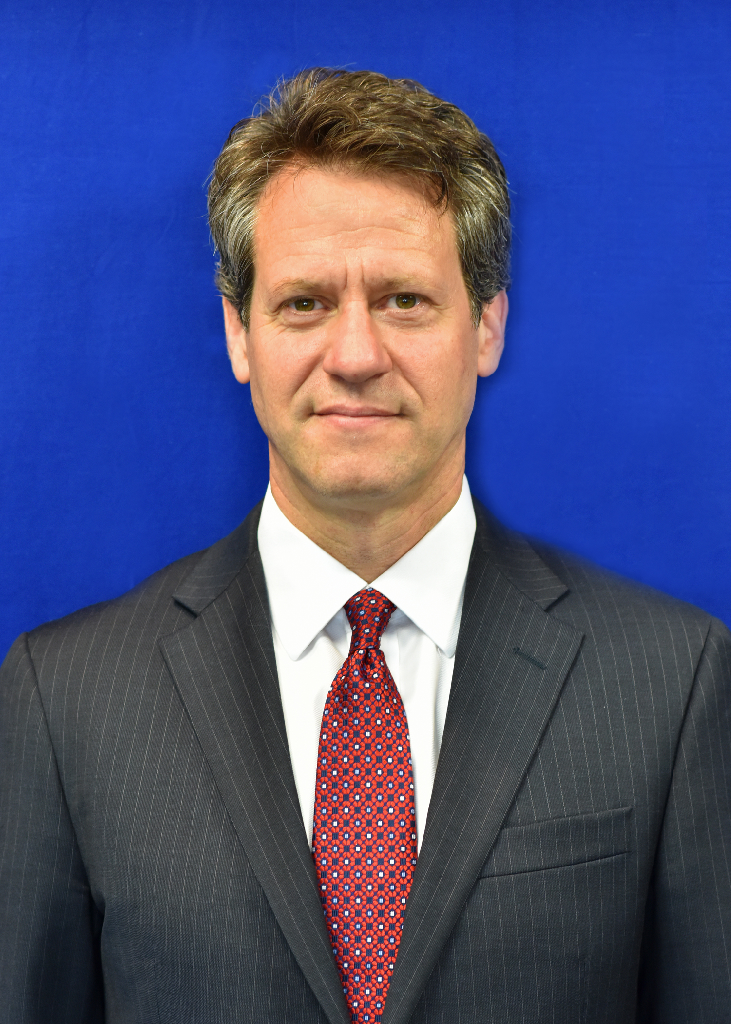 Image of Mark D. Chutkow