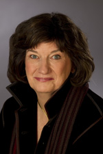 Image of Patricia D. S. (Trisha) Jackson, LSM