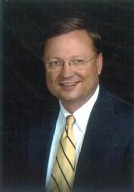 Image of Patrick T. O'Connor