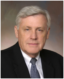 Image of Paul B. DeWolfe