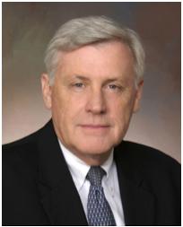 Image of Paul B. DeWolfe
