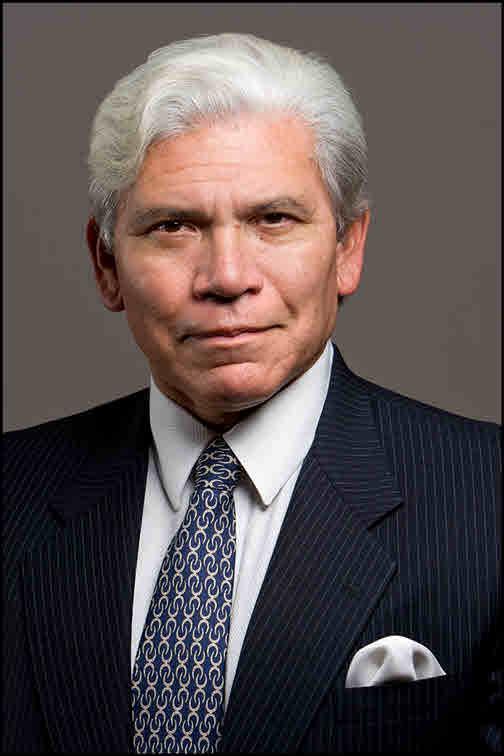 Image of Peter E. Quijano