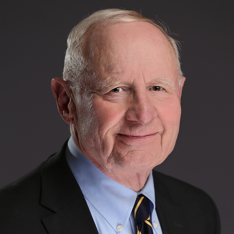 Image of Robert B. Fiske, Jr.