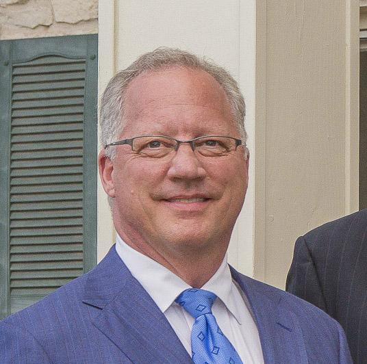 Image of Robert C. Alden