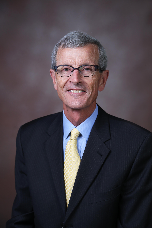 Image of Robert C. Riter, Jr.