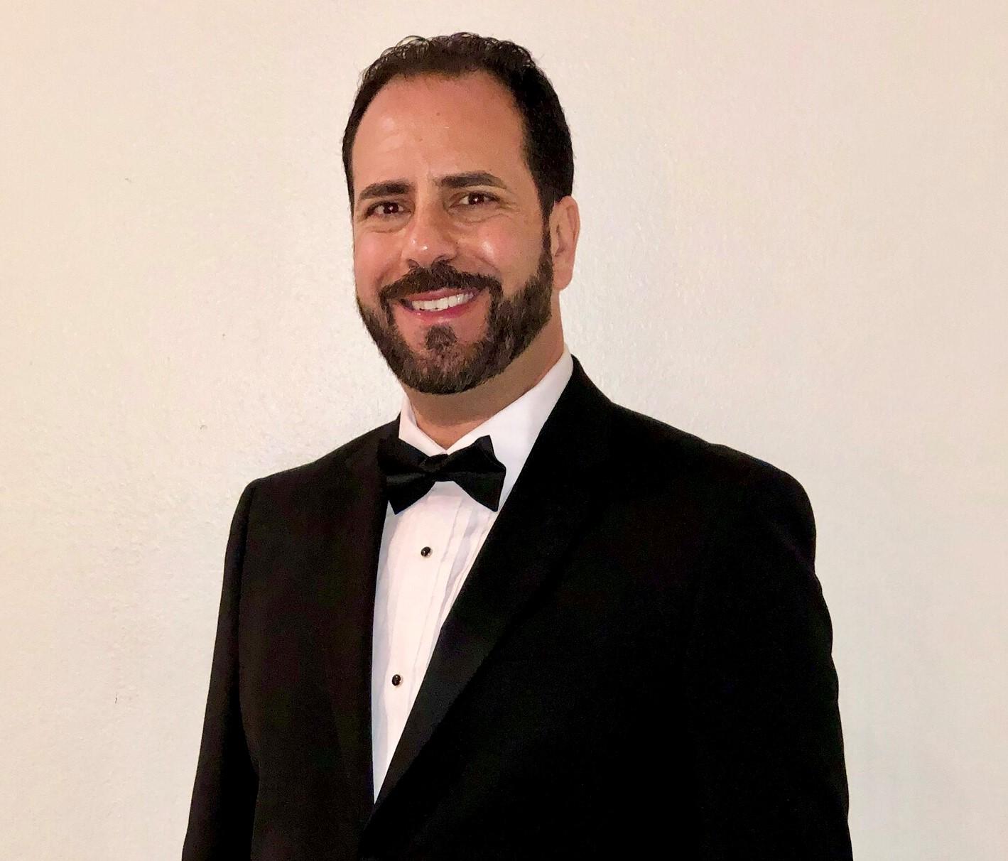 Image of Rocco C. Cipparone, Jr.