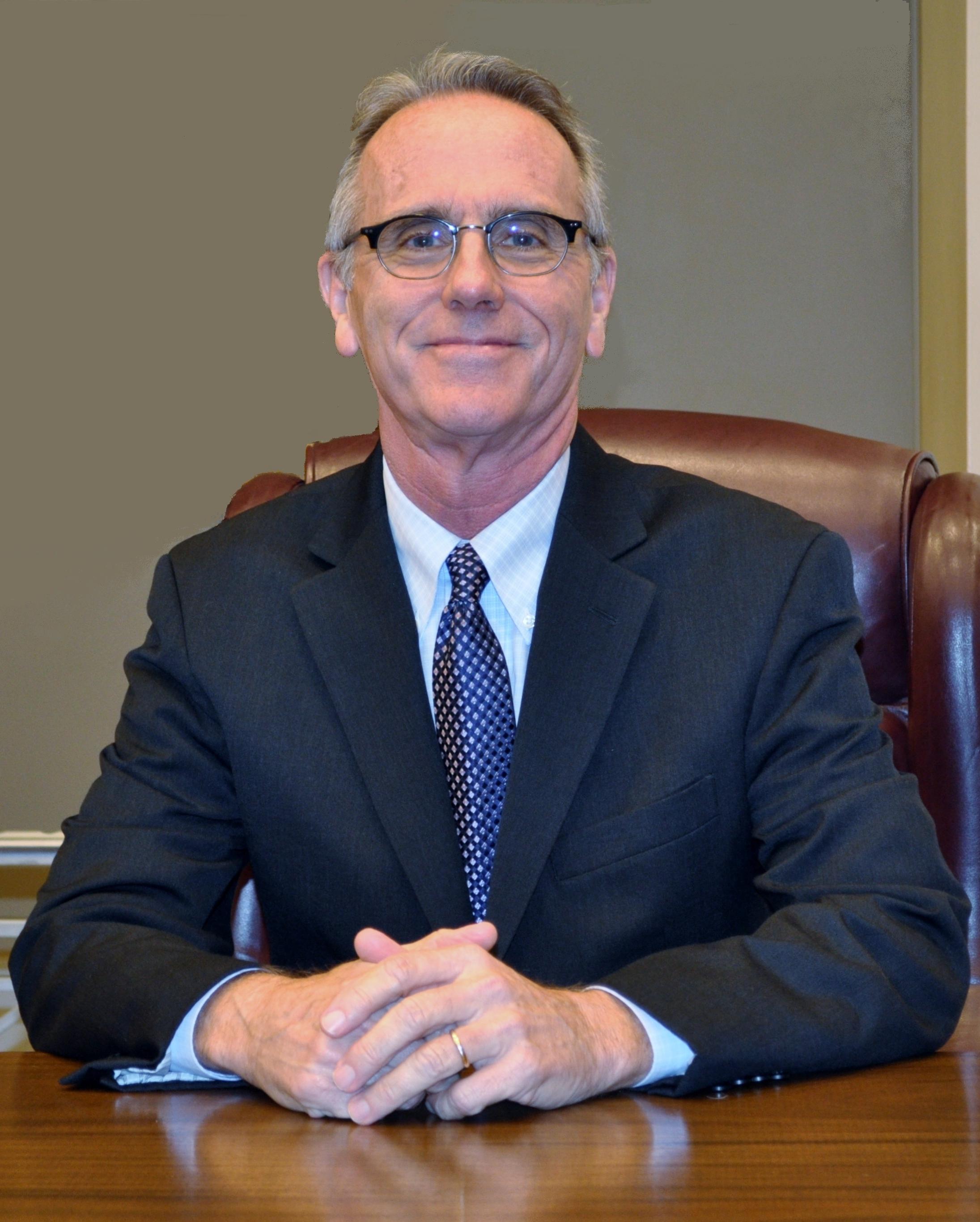 Image of Scott N. Richardson