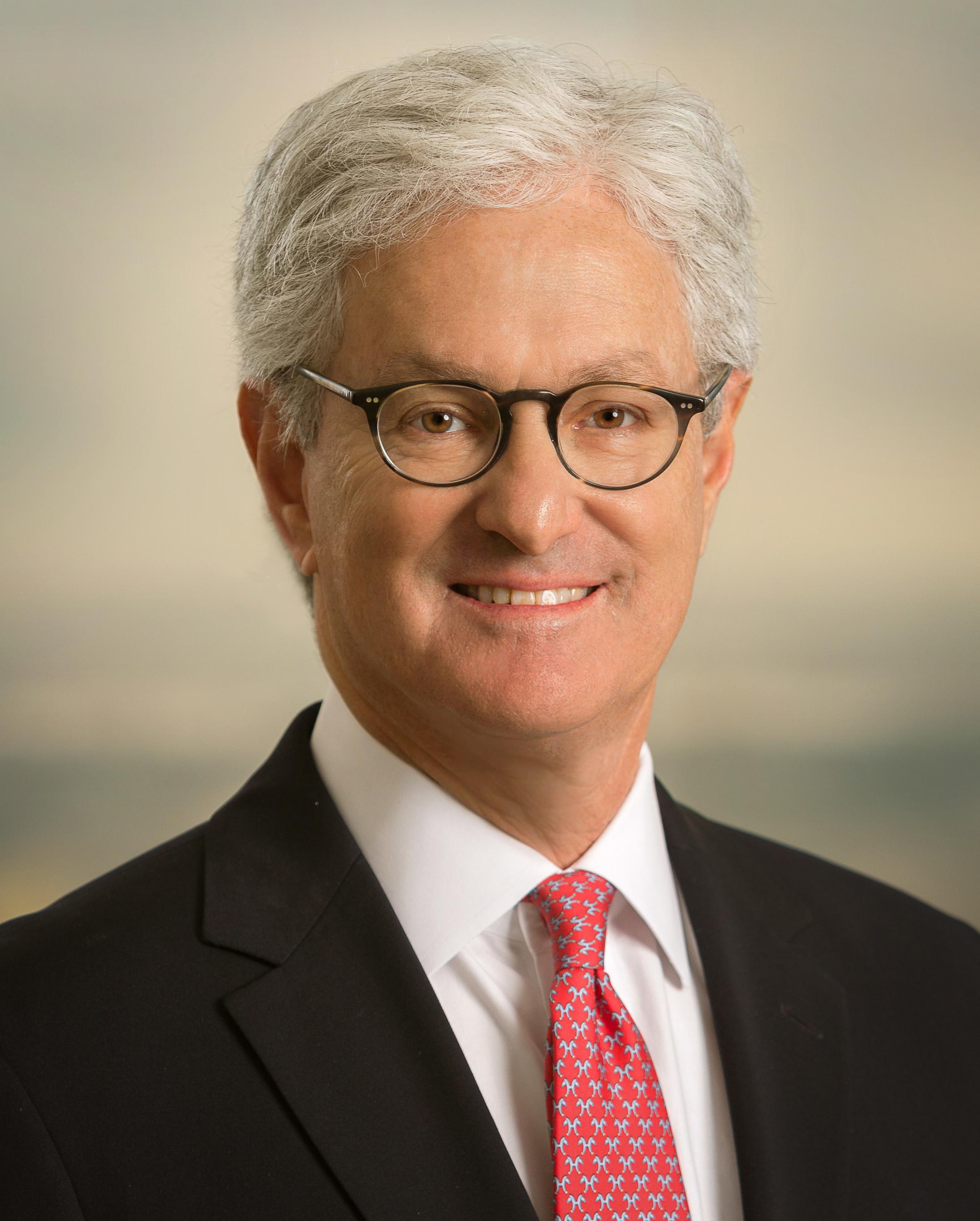 Image of Steven W. Usdin