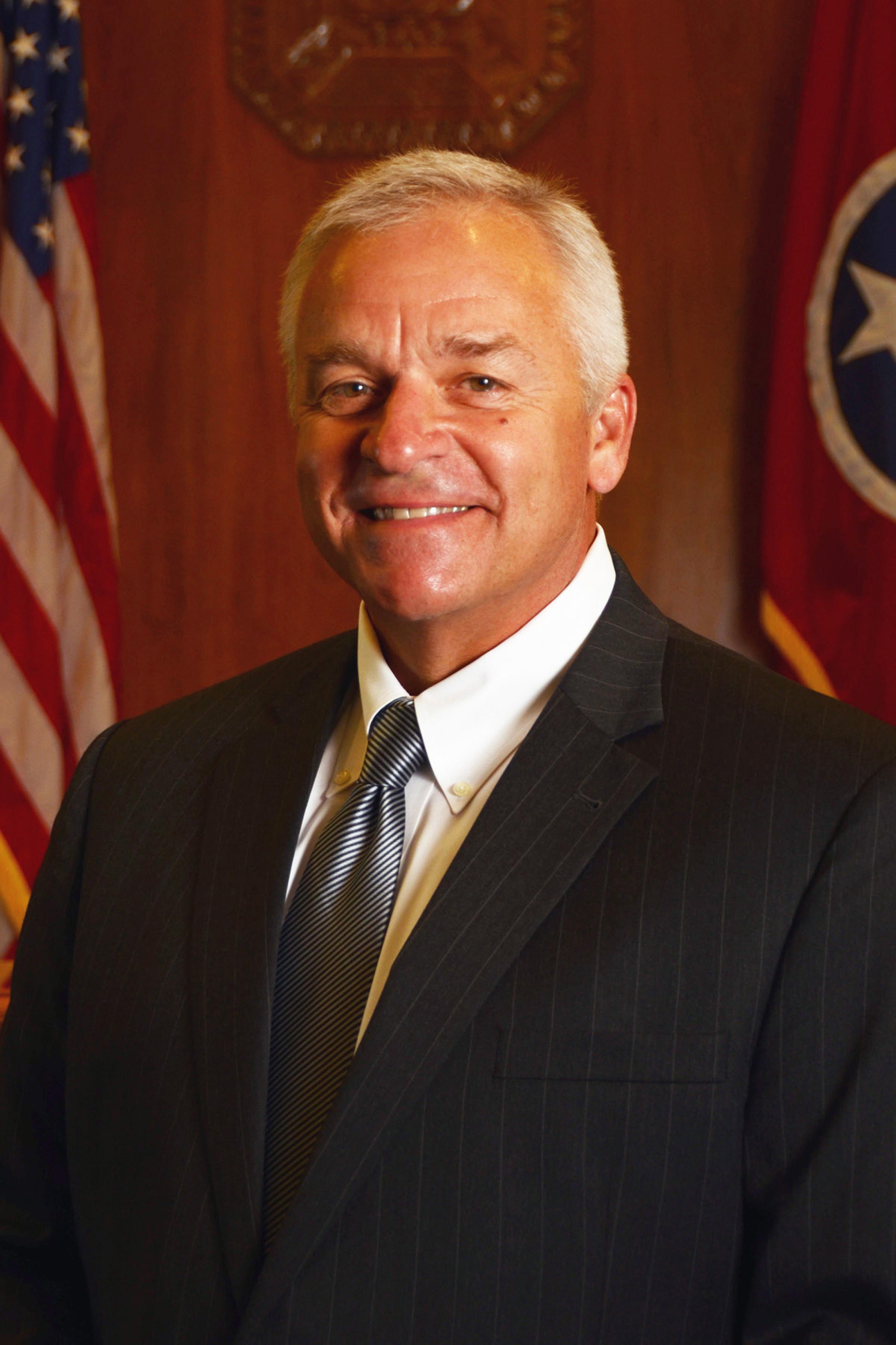 Image of William B. Jakes III