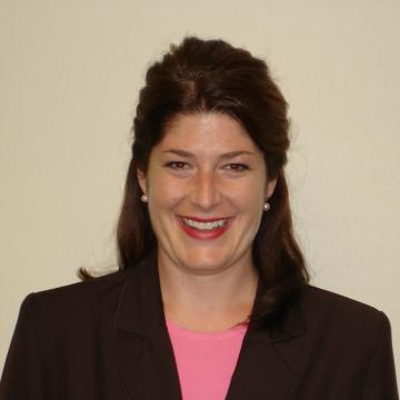 Image of Darcie N. McElwee