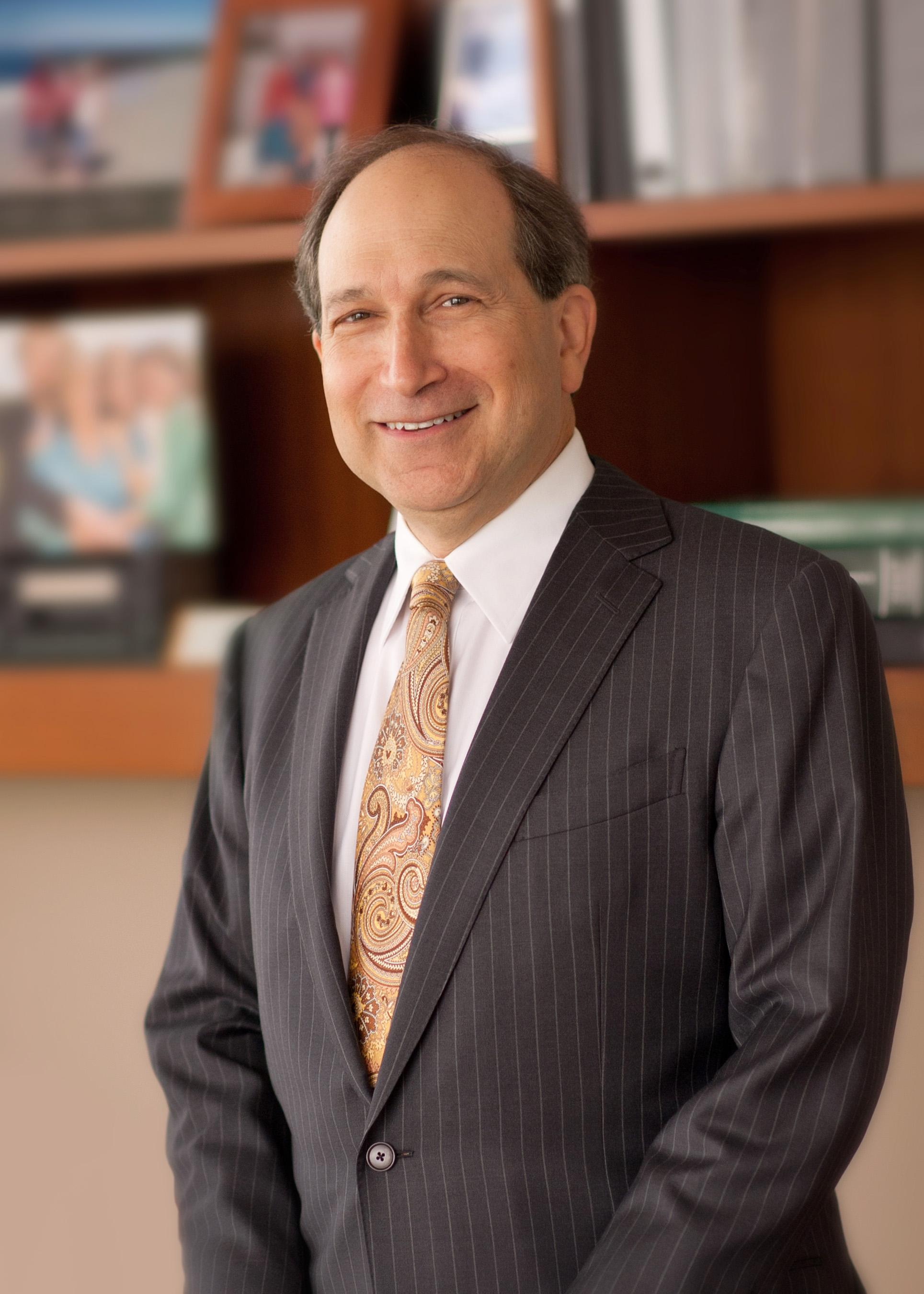 Image of David B. Weinstein