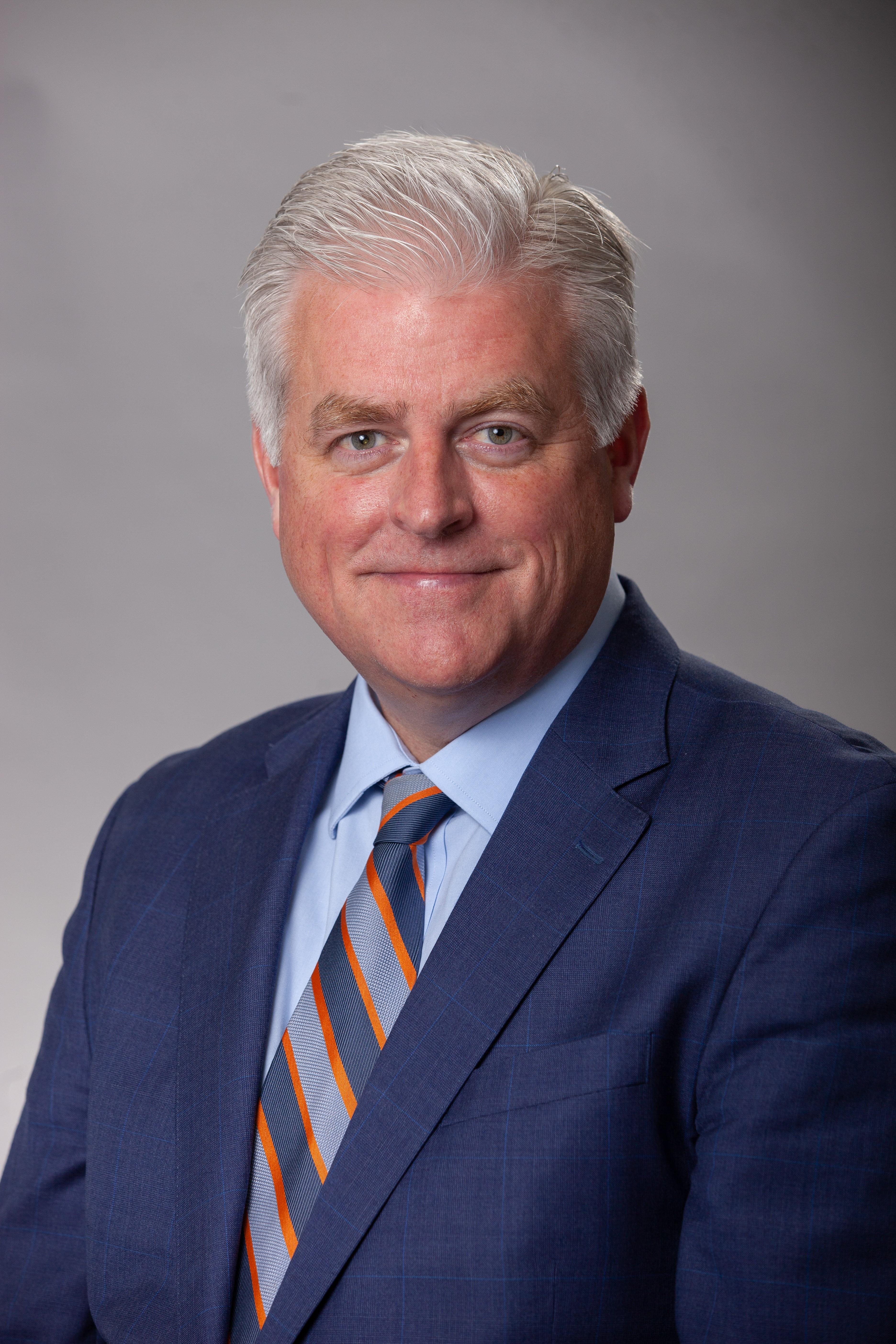 Image of Douglas P. Mahoney