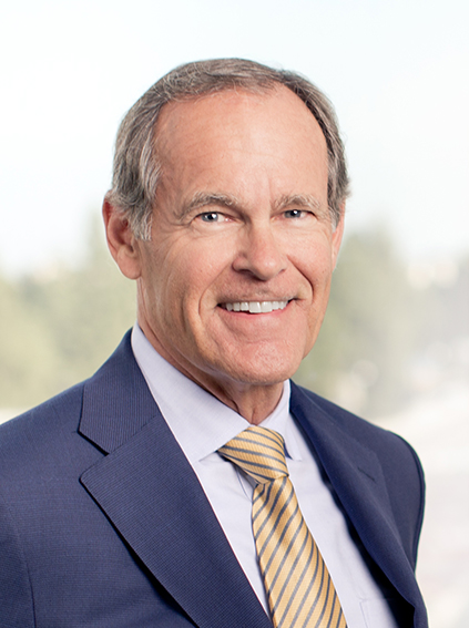 Image of Michael G. Yoder