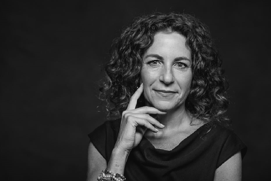Image of Nancy G. Rubin, Q.C.