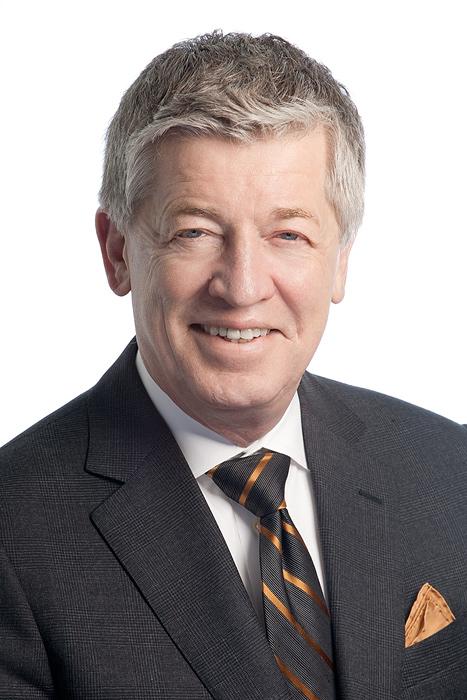 Image of Stephen P. Hurley