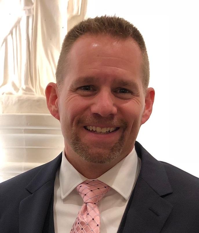 Image of Timothy J. Racicot